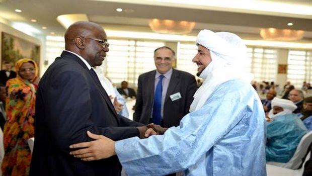 Conférence GIERSA/CIRAM (Les accords d'Alger de mars 2015: nouvelle séquence de la crise malienne ou espoir de paix dans un Sahel en crise?)