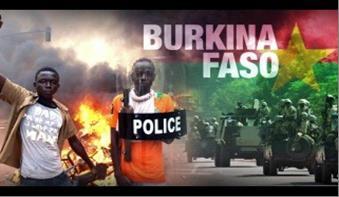 Burkina Faso: regards croiséssur les récents évènements