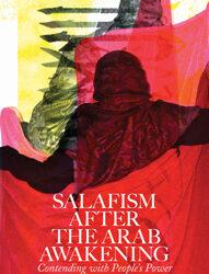 Lancement du livre «Salafism After the Arab Awakening: Contending with People's Power» de Francesco Cavatorta et de Fabio Merone