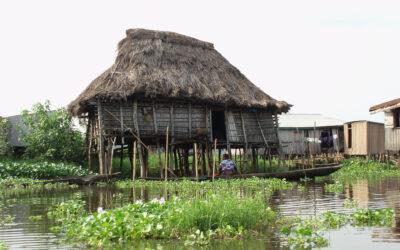 Le Droit et l'adaptation aux changements climatiques en Afrique de l'Ouest