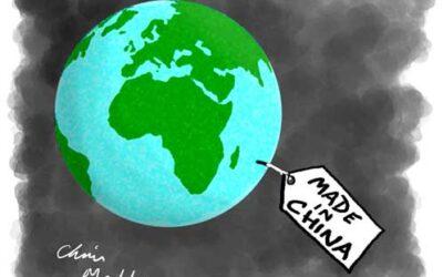 La saisine du juge d'origine de la société transnationale en cas de manquement au respect des droits fondamentaux au travail dans la chaîne d'approvisionnement mondiale
