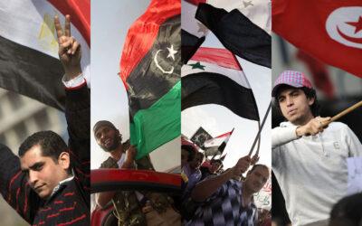 5 ans après: le printemps arabe revisité