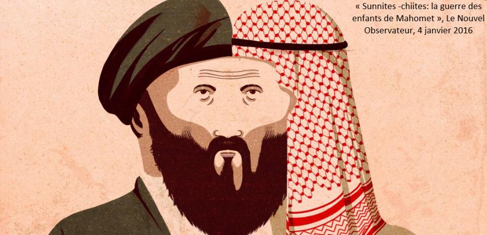Conférence «Implications politiques et stratégiques de la fracture sunnite/chiite dans la région du Moyen-Orient»